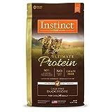 Instinct Ultimate proteínas Receta sin Grano Natural seco Cat Alimentos por la Naturaleza de la Variedad