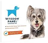 Wisdom Panel - Aportaciones del Perro con Prueba de ADN