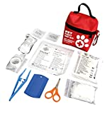 Lampa 66958 - Kit de primeros auxilios para animales