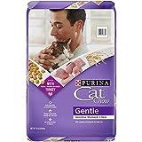 Purina Cat Chow Dry Cat Food, suave, bolsa de 13 libras, paquete de 1