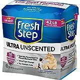 Fresh Step Arena para Gatos Ultra sin Perfume (42 Libras)