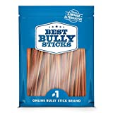 Supreme Best Bully Sticks Bully Sticks