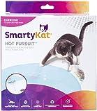 SmartyKat 32013Oculta de Movimiento Hot Pursuit Cat Toy