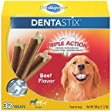PEDIGREE Dentastix Beef Sabor Dog Treats