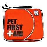 Friendly Canina Mascota Kit de Primeros Auxilios