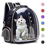 Henkelion - Mochila de transporte para perro, mochila de transporte para mascotas pequeñas, medianas y pequeñas, para cachorros, perros y perros