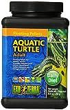 EXO TERRAAlimento para Tortuga Acuática Adulto - 250 gr