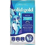 Alimento holístico para Perro de Oro Macizo, seco y húmedo con Superfoods