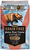 KEE HOLDINGS Inc - Pets Victor Dog Food Grain-Free Yukon River Salmon and Sweet Potato, 15-Pound by
