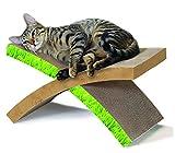 Petstages 710invironment fácil Vida Hamaca Gato rascador rascador y Resto