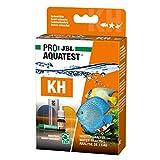 JBL ProAquaTest KH - Kit de Prueba de Agua para acuarios de Agua Dulce y Salada