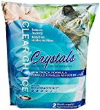 Pestell - Clara opción cristales sílice para gatos - 8libras.