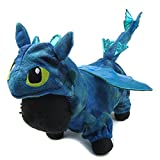 Alfie Mascota por petoga Couture–Disfraz de dragón Night Fury