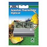 JBL 6122000 JBL - Termómetro para acuario, color gris