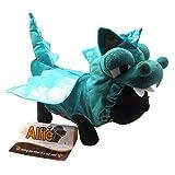 Alfie Couture–Pet Apparel–Smokie el dragón disfraz de dinosaurio