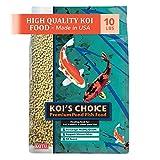 Kaytee Koi de Peces Premium elección Alimentos