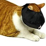 Alfie Bozal de Nailon para Gato Pet de Petoga Couture
