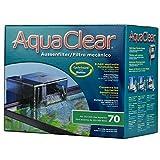 AquaClear Sistema de Filtración 70, 300