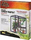 Zilla Fresh Air - Hábitat para Reptiles