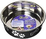 Loving Pets. Comedero para Perros Bella, pequeño de 350 ml