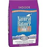 Natural de baño Indoor ultrapremium Formula Complete Dry Cat Food 15LBS