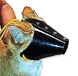 Jorvet - Bozal para Gato, estándar
