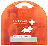 Rosewood - Kit de Primeros Auxilios para Mascotas, para Viajes