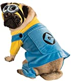 Despicable Me Minion Pet Costume, Medium by Rubie'S