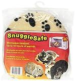 Pet Supply Imports SnuggleSafe - Alfombrilla de calefacción para microondas