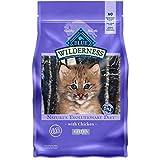 Azul Buffalo Wilderness Alta proteína seco Alimentos, diseño de Gato