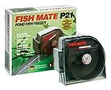 Fish Mate P21 - Alimentador automático para estanque