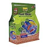 Pond Food Sticks 1.75lb