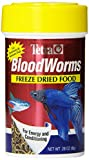 Tetra Blood Worms Freeze - Tratamiento seco