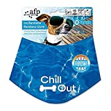 ALL FOR PAWS Bandana Refrescante Chill out, Medium