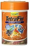 TetraFin Dieta Balancing Goldfish Flake Food para una Salud óptima