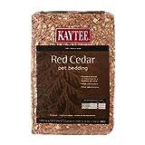 Kaytee - Ropa de Cama de Cedro Rojo