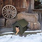 K & H fabricación al Aire Libre Kitty casa (calefacción Cartucho de calefacción)