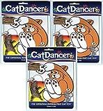 CAT DANCER 101 Interactivo Cat Toy