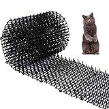 OCEANPAX - Esterilla de plástico para Gato