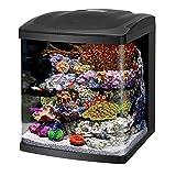Coralife Fish Tank LED biocube Acuario Starter Kits