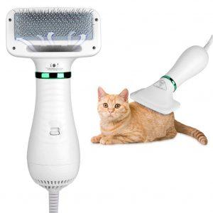 Cómo cortar el pelo de un gato de pelo largo de forma segura