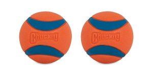 Chuckit Ultra Ball: Pelota duradera pensada para perros 2