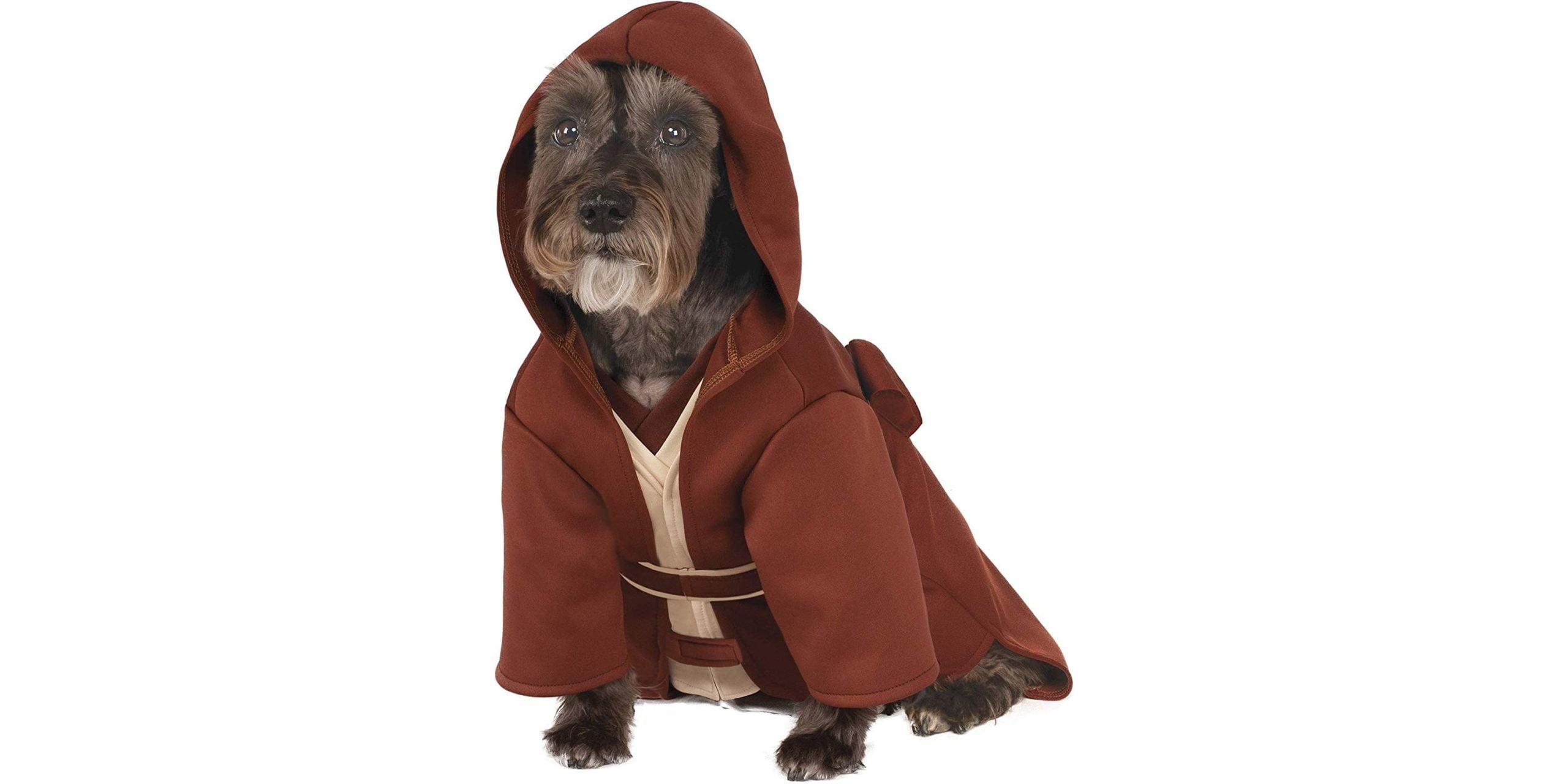 Disfraces de Star Wars para perros