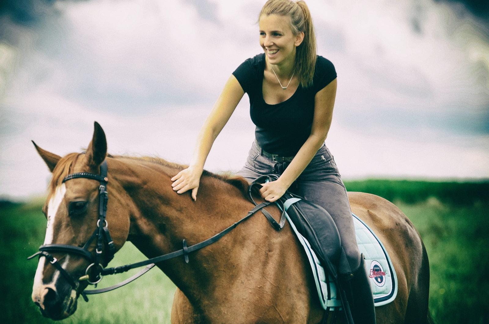 Cómo comprar un caballo y evitar los errores más comunes