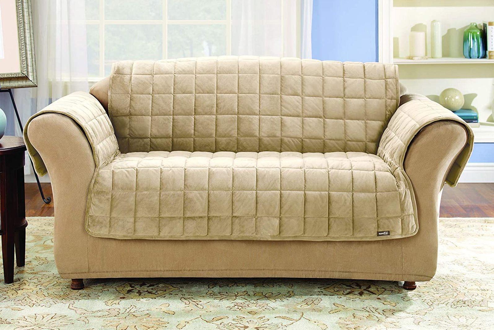 mejores fundas de sofá para perros